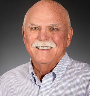 Art Lambert is a local business owner board member and past chair of the Sarasota County Economic Development Corporation.