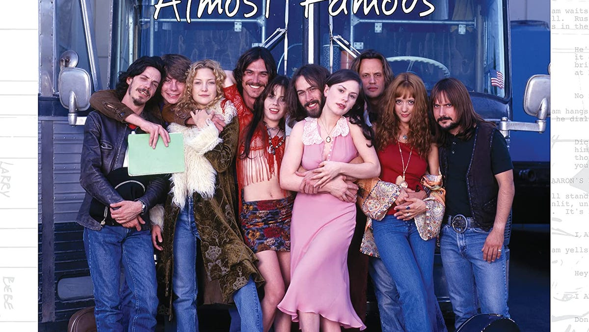 It's all happening! 'Almost Famous' expanded soundtrack is ultimate '70s music trip: review