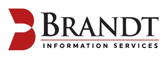 Brandt Information Services Logo