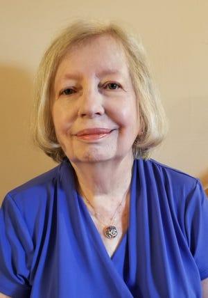 Eleanor K. Letcher, executive director, CONTACT of Mercer County