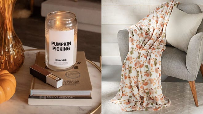 30 items you need if you can't wait for fall to begin