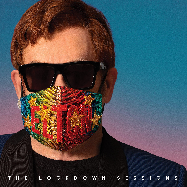 Elton John s  Lockdown Sessions  capture joyful pairings with Brandi Carlile, Stevie Wonder