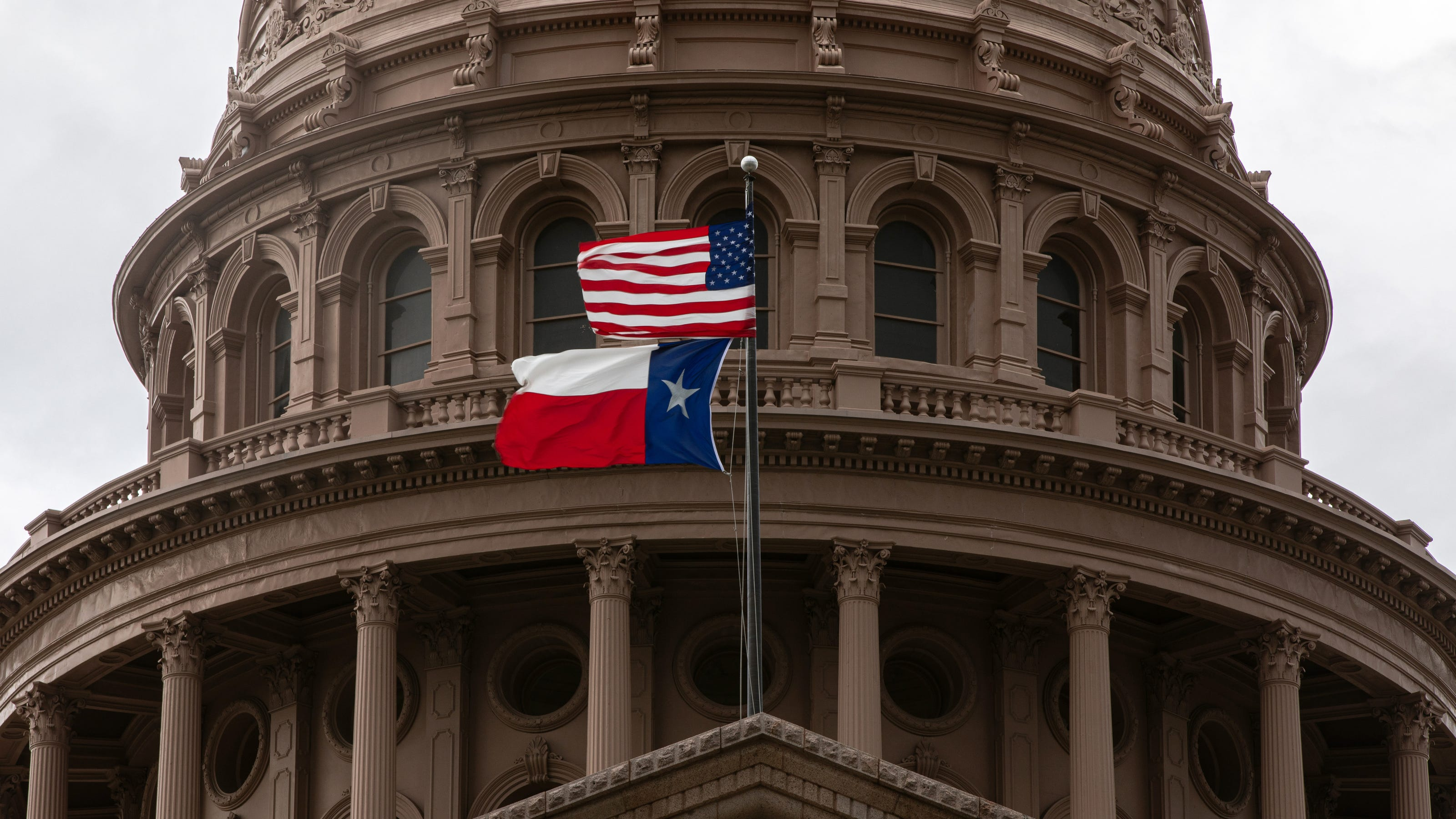 Texas law would stop Facebook from censoring conservatives, GOP says