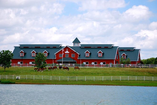 Warm Springs Ranch, the 300-plus-acre breeding farm of the Budweiser Clydesdales in Boonville,  will host two evenings of family fun and musical entertainment in October.