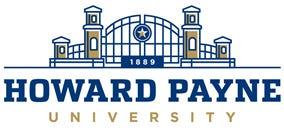 Howard Payne Universtiy