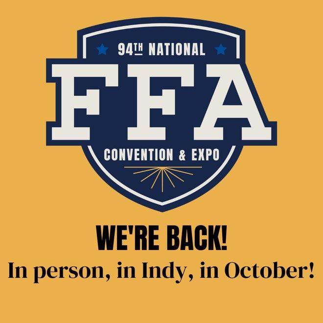 FFA National Convention