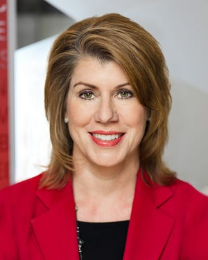 Renee Cacchillo will become president and CEO of Safelite Group Dec. 6.