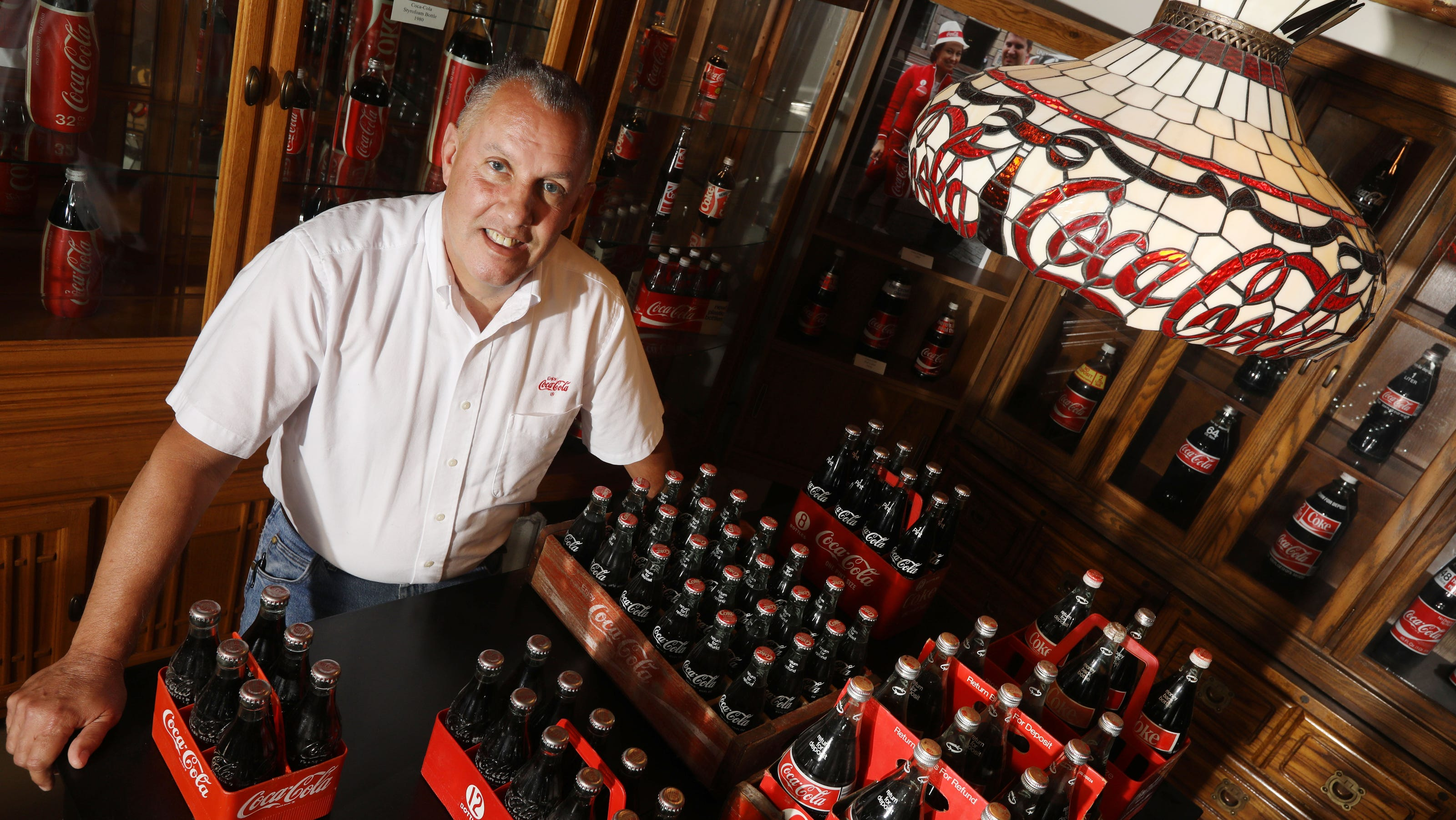 cb48b328 c92e 41b5 8f5f 248080becf14 FEA Coke Collector Jim Sonneville 1  jpg?crop=6719,3780,x0,y0&width=3200&height=1801&format=pjpg&auto=webp.