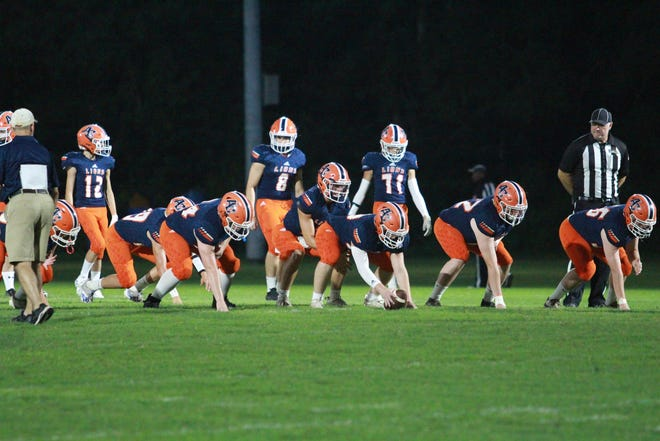 Ascension Christian's week-one road game against Fisher has been cancelled for the second straight season.