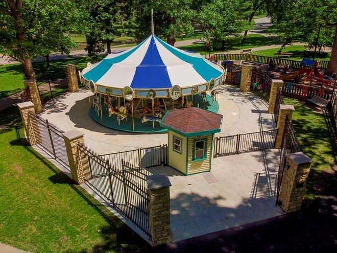 Krape Park.