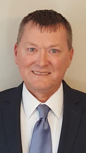 Keith Helgeson