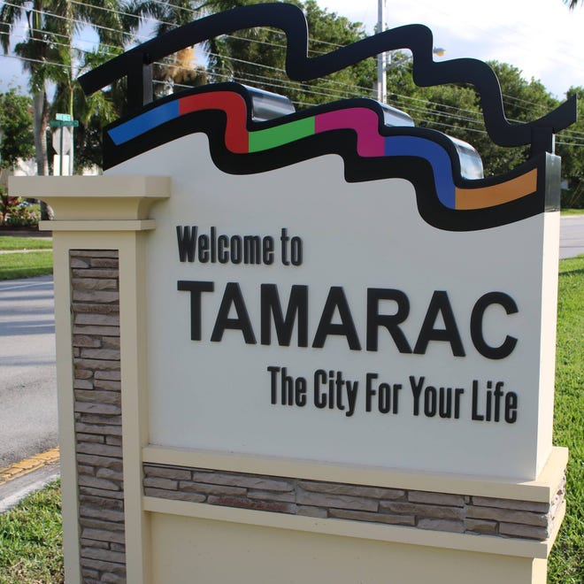 The City of Tamarac fired Michael Cernech from his position as city manager.