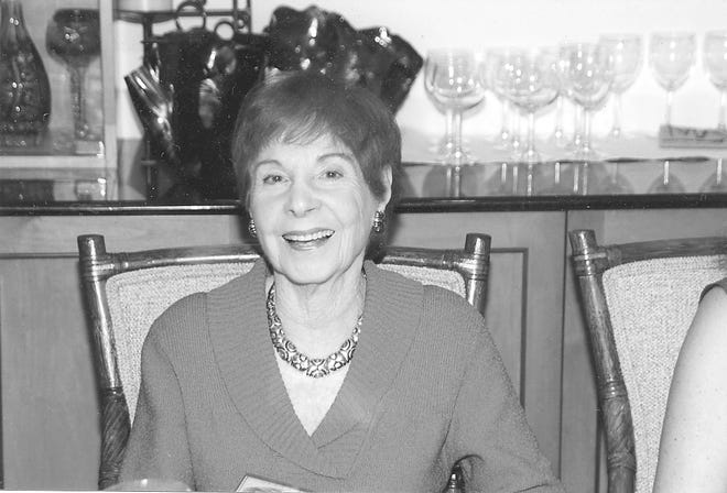 Florence Fisher was a music and theater critic for the Sarasota Herald-Tribune for 21 years until her retirement in 2002. She died Aug. 4 at 105.