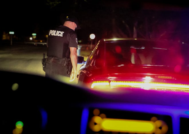 Even though Black people make up 20.4% of the city's population, data released by the Illinois Department of Transportation this summer shows Black drivers accounted for 46.2% of traffic stops by the Springfield Police Department in 2020.