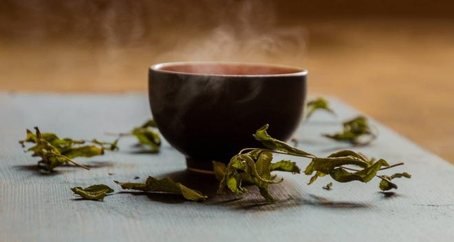 Southern-grown tea is a growing phenomenon.