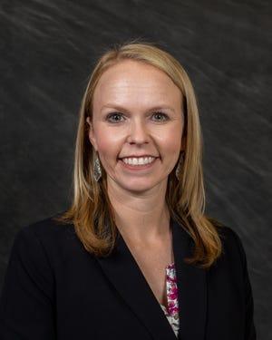 Lauren Bristow