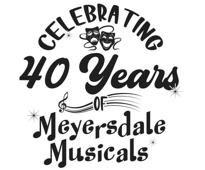 Meyersdale Area High School is celebrating 40 years of musicals.