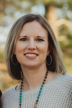 Anne Ochs, candidate for Pueblo County School District 70 Board of Education