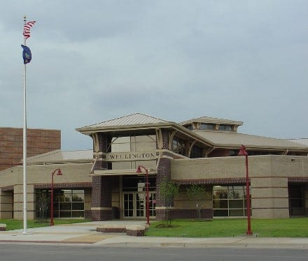 Wellington USD 353 has approved a mask mandate for schools in district