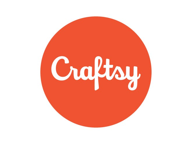 Craftsy, a new service provided via the Morrill Memorial Library.