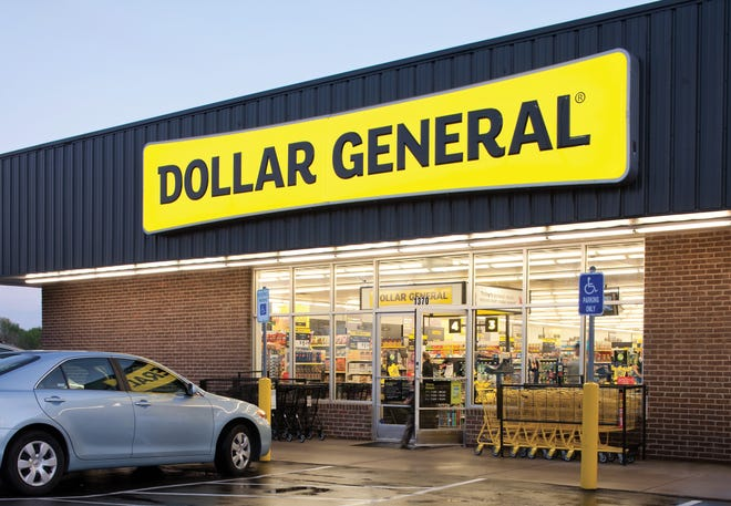 Dollar General has opened a new store at 6905 NE Jacksonville Road, Ocala.