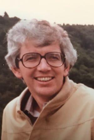Robert Dye died this week at 74.