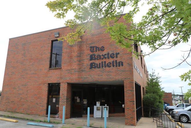 The Baxter Bulletin