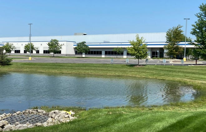 The former Keihin Michigan Manufacturing site is for sale in Capac for over $9 million.