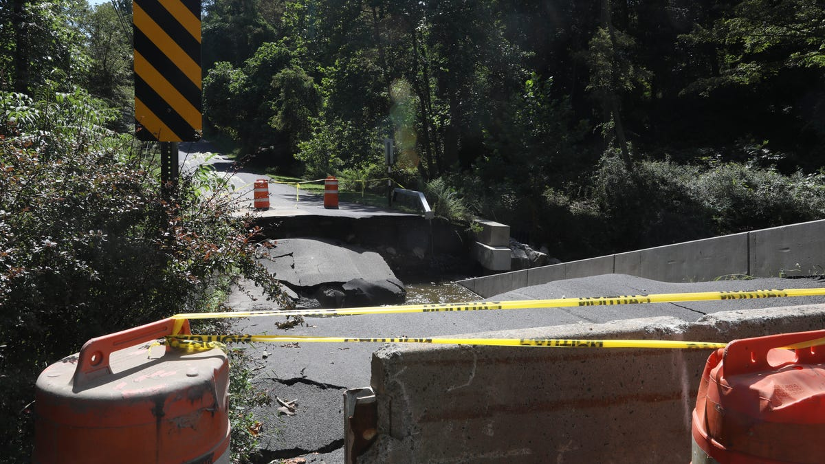 Dutchess, Orange eligible for FEMA assistance on Ida repairs, individuals excluded