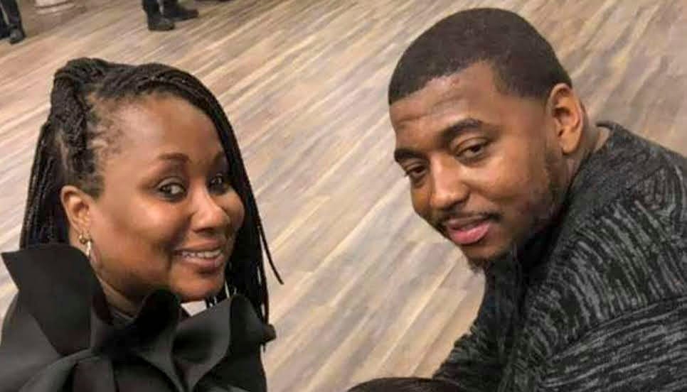 Nicole and Eric Lurry were together for 13 years before he died in the custody of the Joliet Police Department in January 2020.