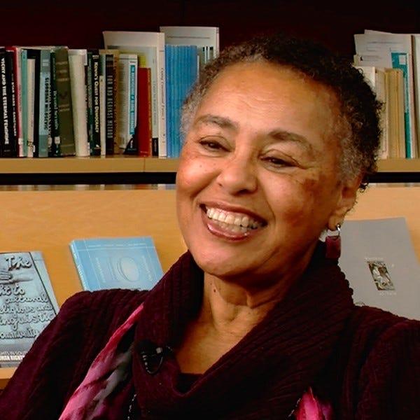 Judy Richardson
