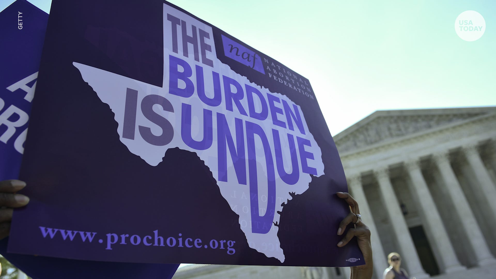 Texas doctor performs abortion, despite recent law banning abortions