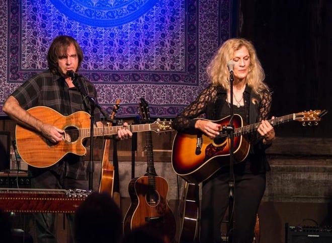 """Jennings & Keller"" concert Saturday, September 25th at The Goddard Center and the Chili Bowl Fundraiser!"