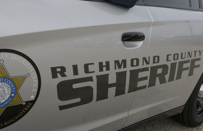 A Richmond County Sheriff's Office jailer was arrested Thursday in Aiken County following a road rage incident.