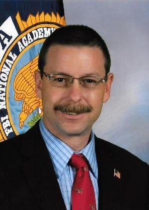 Augusta Department of Public Safety Director Bob Sage