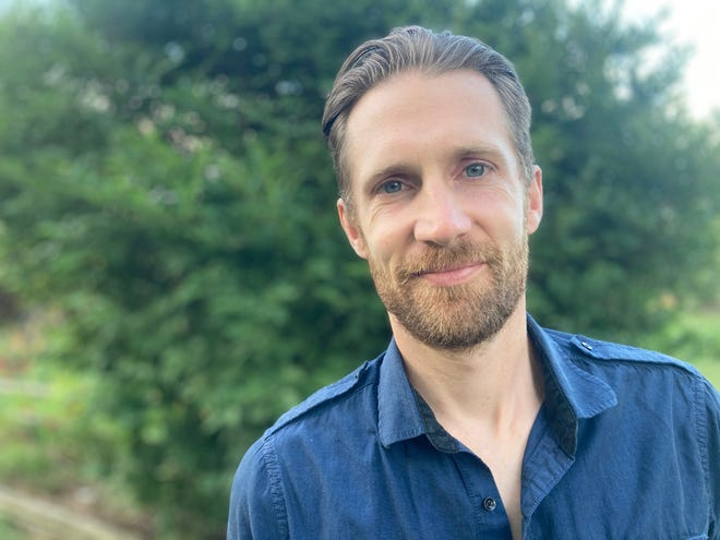 Derek Shiels, director of stewardship at the Little Traverse Conservancy, will be the featured guest speaker at this Wednesday's Straits Area Audubon Society monthly meeting. This meeting can either be attended in person or online, via Zoom.