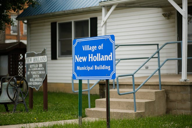 A water main valve blowout has led to a boil advisory in the Pickaway County village of New Holland that could extend through the holiday weekend.