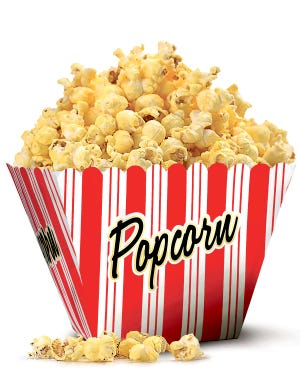 Craving popcorn? Then you might want to head to the Marion Popcorn Festival!