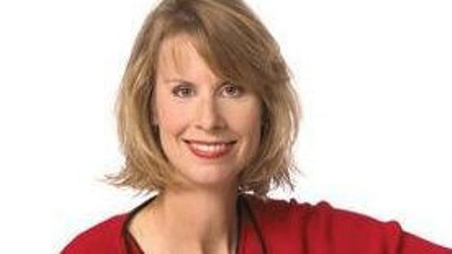 Pam Stone