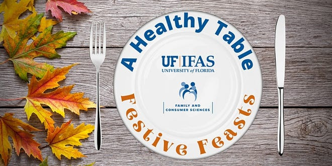 A Healthy Table: Festive Feasts