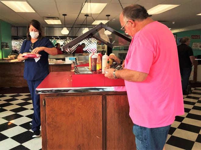 Dan's Ol' Time Diner will soon be moving after nearly 40 years in the same location.