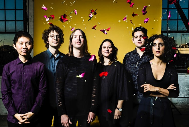 The contemporary sextet yMusic will perform a concert for the New Music New College series that was delayed because of the pandemic.