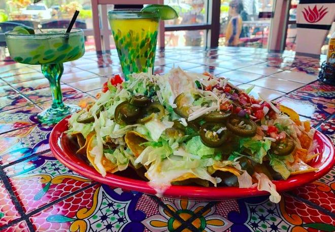 Tequila de piña en Venecia tendrá restaurantes mexicanos como nachos.