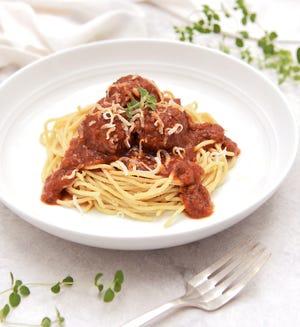 """In the 1960s and '70s, Wednesday often was considered """"spaghetti night."""" In modern times, it's any day you want it."""