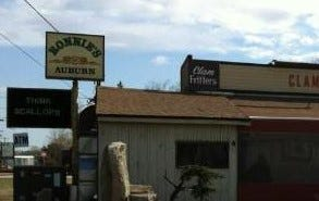Ronnie's in Auburn is closing earlier than usual this season, due in part to a lack of staffing.