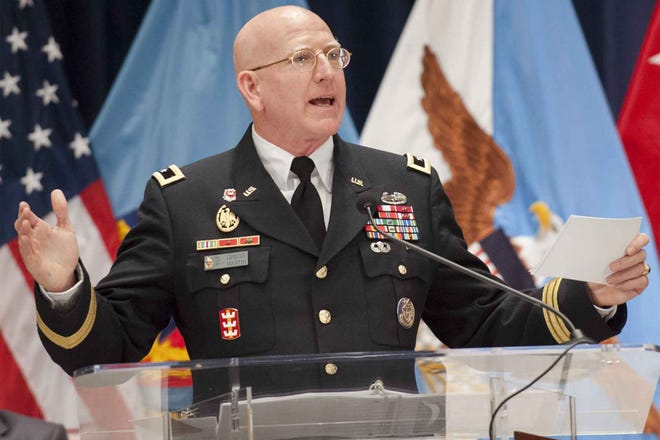 """Gregg Martin is a 36-year Army combat veteran, retired 2-star general, and bipolar survivor. He lives in Cocoa Beach and his forthcoming book is entitled """"Battling bipolar — my war with mental illness."""""""