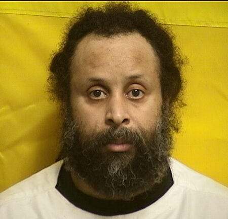 Walter Raglin, 44, awaits execution on Ohio's death row in the 1995 shooting death of Cincinnati musician Michael Bany. Lawyers for Raglin are requesting to file a motion for a new trial based on a recent study pointing to racial factors weighing too heavily in capital punishment cases in Hamilton County, Ohio.