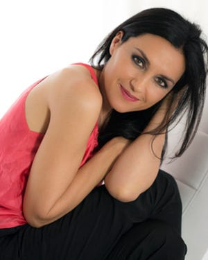 Lisa Zane will make an appearance at the HorrorHound Weekend in Sharonville.