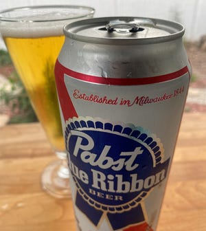 When it comes to beer flavored beer, Wisconsin says PBR me ASAP. Pabst Blue Ribbon is our Beer Flavored Beer Bracket champion