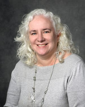 Kelly Blanchard is an economics professor at Purdue University.